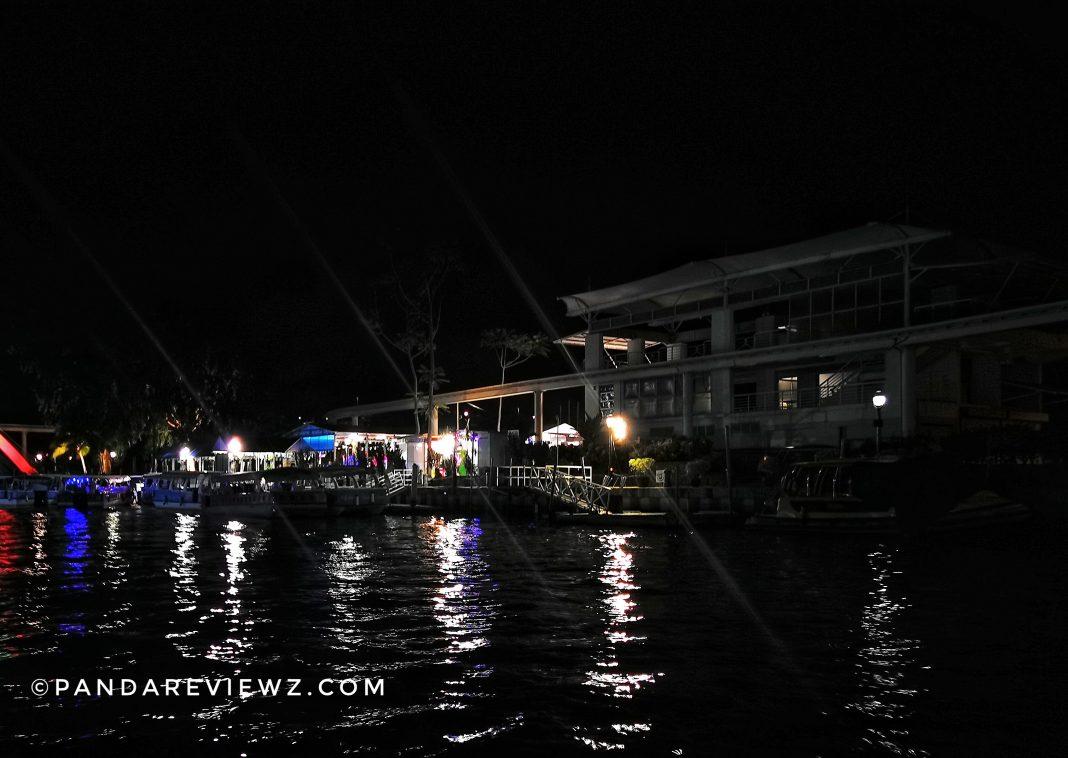 river cruise melaka boarding point