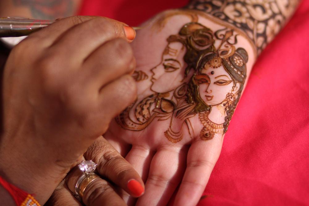 Teej festival In India
