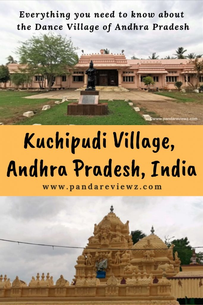 Kuchipudi village