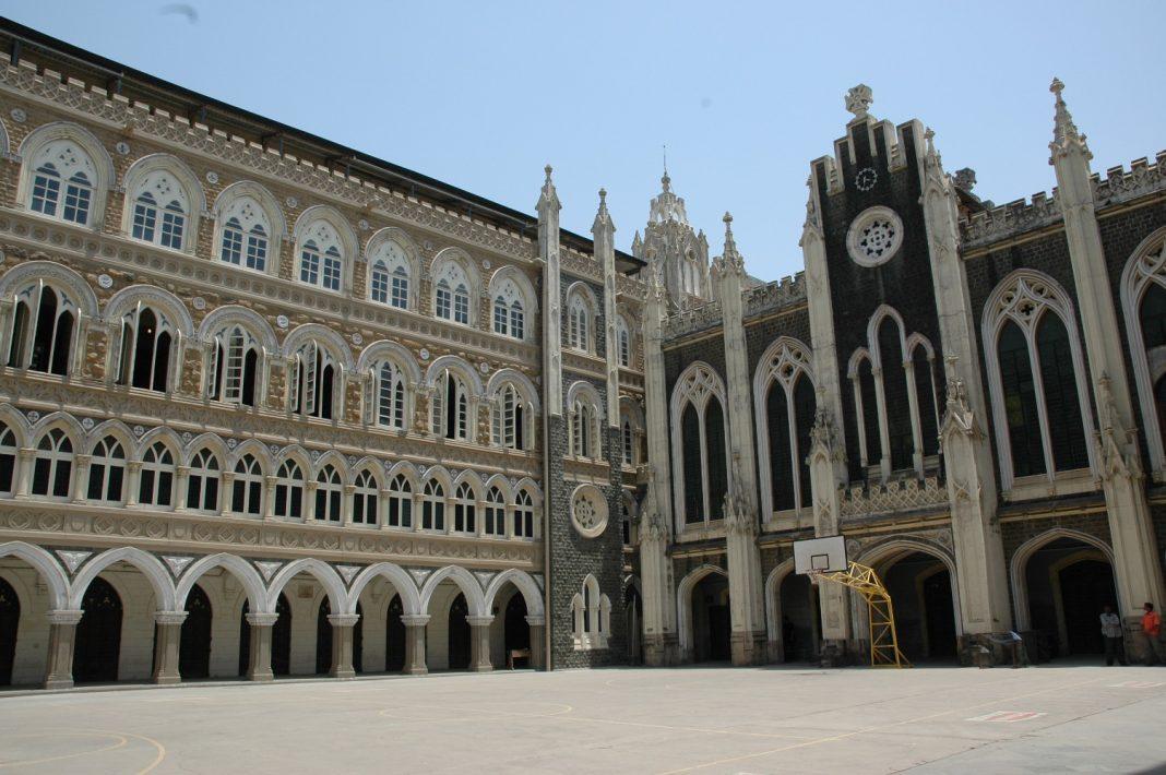 xaviers college mumbai