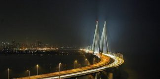 drive at night mumbai