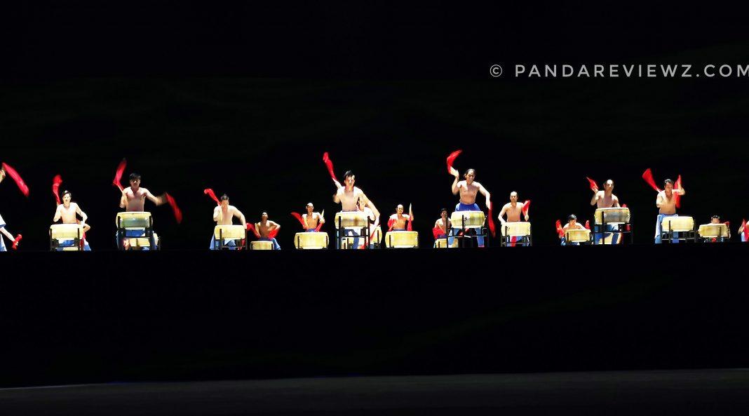 encore melaka performance (2)