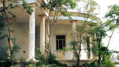 avadh palace rajkot haunted