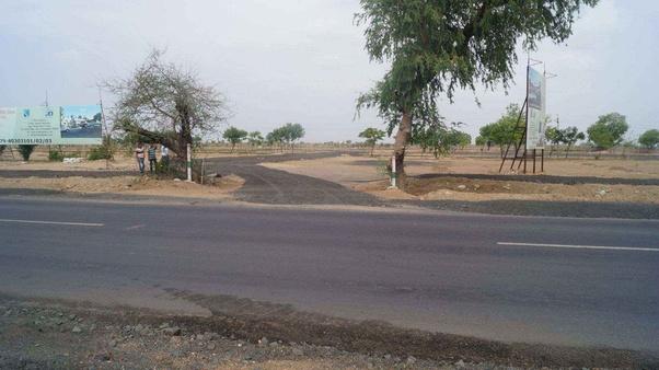 bagodara road haunted in rajkot