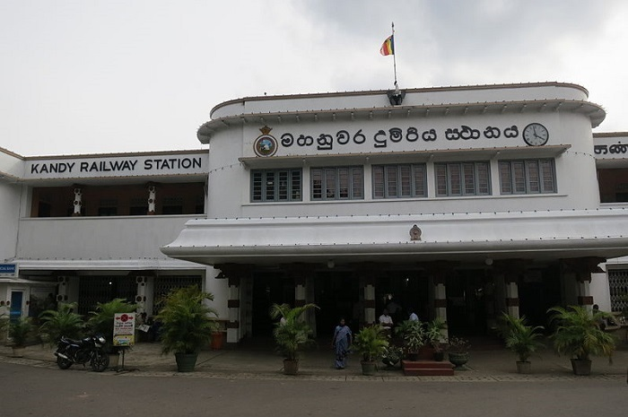 how to get to Kandy